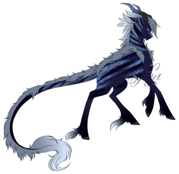 Kirin Adopt (CLOSED) by ErinKarsath