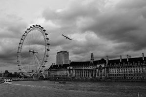 London III by Dariaocean