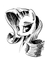 Rarity by McStalins