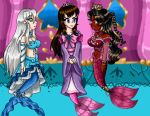 CM- Royal Meeting by LilacPhoenix