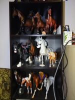 My Collection part1 by Drakulka