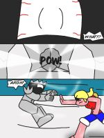 Game On pg. 183 by TheArgoNinja