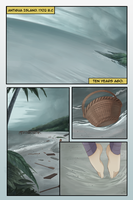 .: PH: The Wind Dagger - Page 01 :. by PirateHearts
