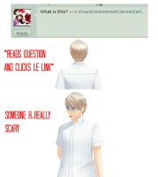 Ask #119 by AskAwesomeMMDPrussia