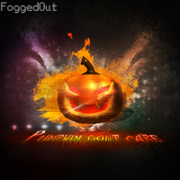 'Pumpkin Don't Care' by FoggedOut