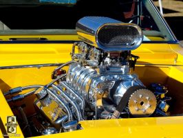 Chevy Power by Swanee3
