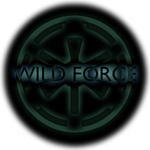 Wild Force Logo by Master-Cyrus