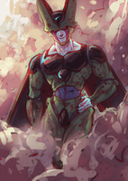 Cell by moni158
