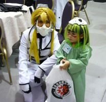 Bleach cosplay by Draconian-Doxology