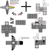 G1 Bruticus modifed Hako clone part two by lovefistfury