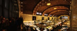 West-side Market by BStadler