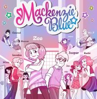 Mackenzie Blue by tunasammiches