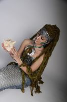 Atlantis Mermaid by ImaginaryCostume