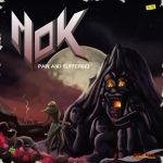 Rock and Rule - Mok album cover by FischHead