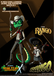 Nicktoons - Rango (X-Box 360 Exclusive) by NewEraOutlaw
