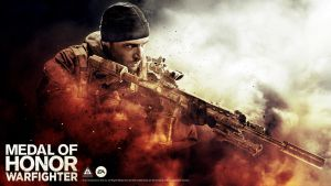 Medal of Honor Warfighter Wallpaper #7 by xKirbz