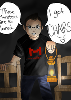 Markiplier by SoulisX