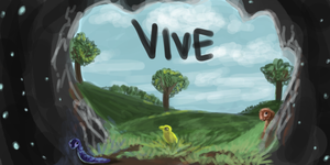Vive Banner by Gloriaus