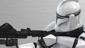 Stormtropper Wallpapers by Gexon