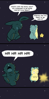 Weirdoos Test Comic by Furrama