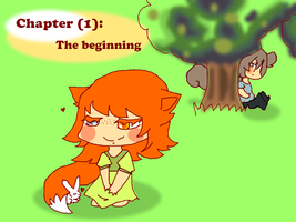 Different... - Chapter 1 by FunkyDreamer