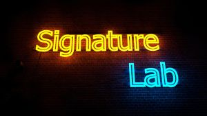 Signature Lab HD by D-GodKnows
