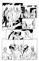 equal fights_6 by GeminiStudio