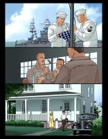 Pearl Harbor page 11 by joewight