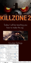 Killzone Signature Tutorial by Saferwaters