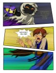 AstralCross - pg 100 by hylian-maiden