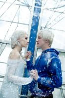 Frozen Romance 1 by Typical-Mental