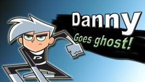 Danny Phantom for SSB4 by Rylade475