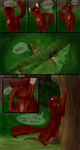 Warriors: Shattered Stars - Prologue - Page 2 by Eeveestarluver