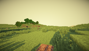 minecraft shader 5 by ProNorst