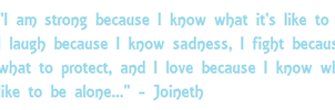 Joineth's wisdom :D by Joineth