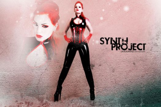 SYNTHPROJECT 2 by UniqueOneDesigns