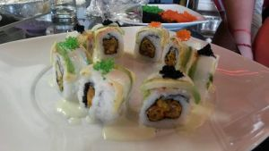 Sushi by Boltession