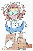 Ticklish Mey-Rin by The-Great-Stash