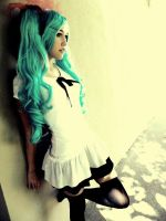 Vocaloid: World is Mine by epic-phail-cosplay