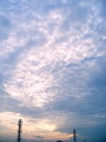 more clouds by farazkhwaja