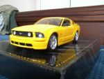 2006 Ford Mustang GT by 850i
