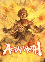Asura's Wrath by fallen-eye