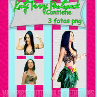 ~Roar Photopack PNG by trinidad2010