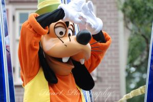 Goofy Goof by CaitrinXlXAnneliese