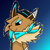 Lighting Claw Icon by InsaneVaporeon