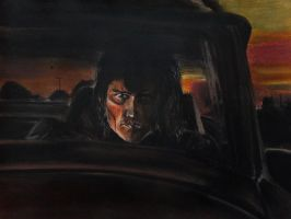 No Bodies In The Trunk by mallornleaf