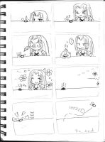 Sephiroth Hates Flies 2 by shi-ken