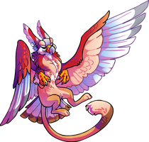 Sunbathing by griffsnuff
