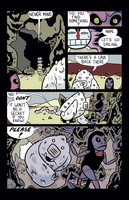 Wesslingsaung, Book 2, Page 33 by BoggyComics