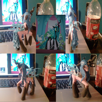 Queen Chrysalis Mod! WIP by Nevi-Lamina